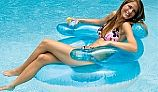 Swimline Inflatable BubbleChair | 90416