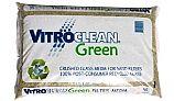 Vitroclean Green Filter Media 50 Lb Bag | VFG