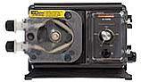 Blue-White FlexFlo A-100N HI-Pressure Fixed Speed Peristaltic Metering Pump   16 GPD   115V Nema Cord   A1N10A-6T