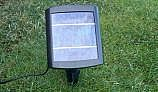 Main Access Ra Solar Charger | 131794