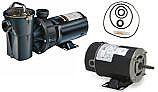 Seal & Gasket Kit for Hayward Power Flo 1700 Series Pool Pumps | GO-KIT13 APCK1005