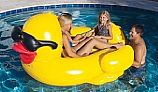 GAME Inflatable Riding Derby Duck® | 5000