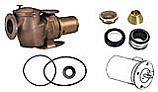 Aladdin for Pentair C-Series Commercial Bronze Pool Pumps   GO-KIT11