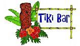 "Artistry In Mosaics Tiki Sign Mosaic | 23"" x 36"" | TIKIBROM"