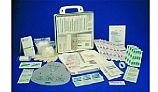 KEMP USA 24-Unit First Aid Kit | 10-705