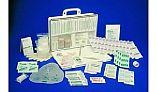 KEMP USA 36-Unit First Aid Kit | 10-706