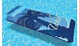 Blue Wave Drift + Escape Inflatable Pool Mattress | NT3025