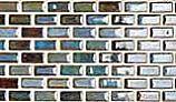 Cepac Tile Serenity Stagger Joint Series 0.5x1 Tile | Tranquil Sky | SR4-SJ