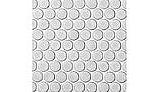 Cepac Tile Classic Rounds Series | Cotton | CR-6