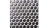 Cepac Tile Classic Rounds Series | Titanium | CR-9