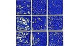 National Pool Tile Tidal 2x2 Series Glossy Tile | Atlantic | TID-ATLANTIC