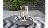 Outdoor GreatRoom Cove Intrigue Table Top Outdoor Lantern | CV-INT-K
