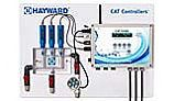 Hayward CAT 5500 Remote Automated Controller with Wifi Transceiver, Machined Flow Cell & RFS   CAT5500-WIFICA
