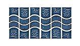 Cepac Tile Surf Series | Powder Blue | SURF340