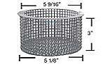 Aladdin Basket for Hayward No. SP-1096C Powder Coated | B-115