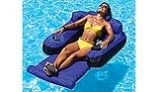 Swimline Ultimate Floating Lounger Chair | 9047