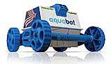 Aquabot Pool Rover Hybrid Robotic Pool Cleaner | APRVDC