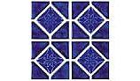 US Pool Tile Starmist Series | Blueberry | STM991