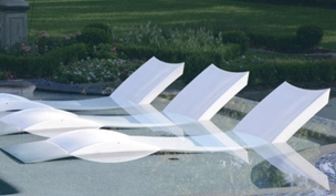 Ledge Lounger Chaises & Chairs