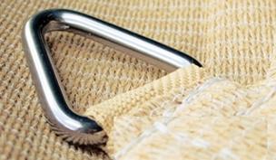 Shade Sail Accessories