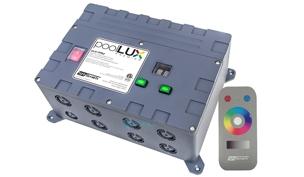 SR Smith Transformers & Lighting Controls