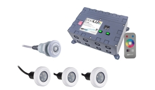 SR Smith LED Lighting Kits