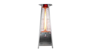 Triangular Patio Heater