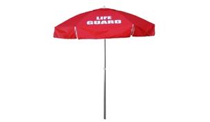 Lifeguard Umbrellas