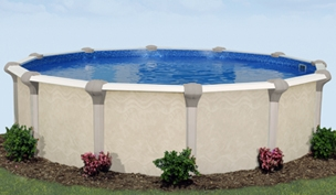 Chesapeake Above Ground Pools