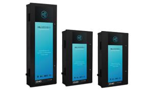 DEL Advanced Sanitization Solutions