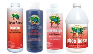ClearView Maintenance Chemicals