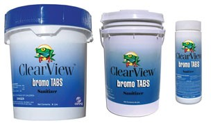ClearView Sanitizers