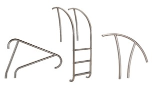 S.R. Smith Designer Rails and Ladders