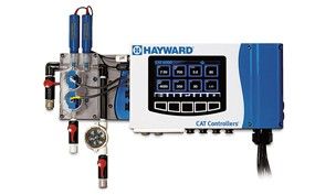 Hayward CAT Controllers