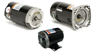 Emerson Replacement Motors