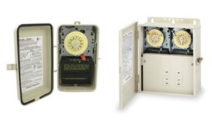 Intermatic Timers & Controls
