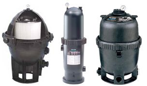 Sta-Rite Pool & Spa Filters