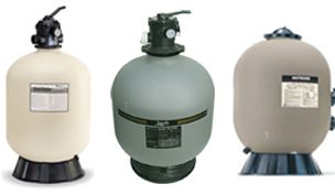Sand Filters (all brands)
