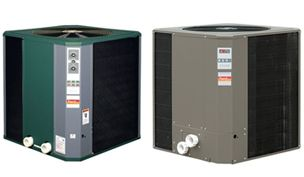 Raypak Heat Pumps
