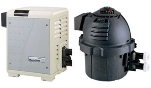 Pentair & Sta-Rite Pool & Spa Heaters