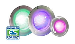 Hayward Pool & Spa Lights