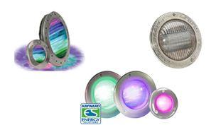 LED Pool & Spa Lights