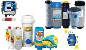 Mineral Purifiers / Sanitizers