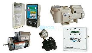 SVRS Systems (Safety Vacuum Release Systems)