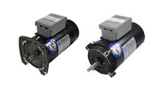 A.O. Smith SVRS Compliant Motors