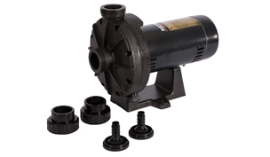 Booster Pumps for Pressure Side Cleaners