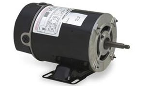 Threaded Shaft 48 Frame Spa & Above Ground Pool Pump Motors