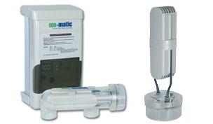 EcoMatic Chlorine Generators