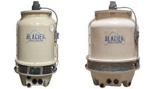 Glacier Coolers