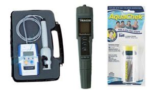 Salinity Testing Devices & Test Kits